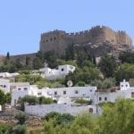 Lindos - Sightseeing On Rhodes