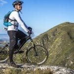 Mountain Bike - Rhodes Bicycle Hire