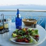 Customs And Culture In Greece - Dinner Table
