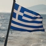 Greek Flag - Customs And Culture In Greece