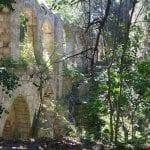 Rodini Park In Rhodes