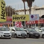 Car Rental In Rhodes Greece - Airport