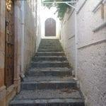 Lindos Village In Rhodes