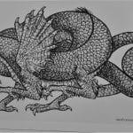 Dragon Of Rhodes
